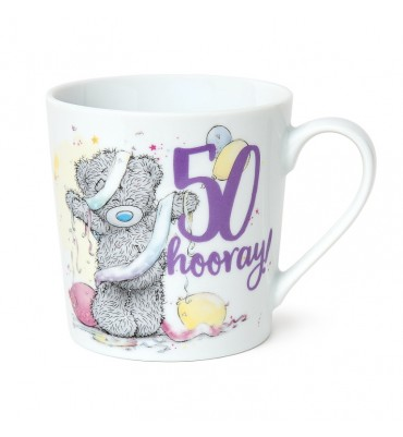 50th Birthday Me to You...