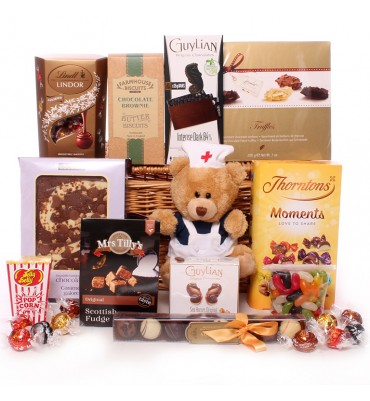 Get Well Luxury Chocolate...