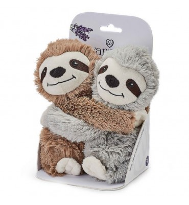 Warmies® Warm Hugs Sloths