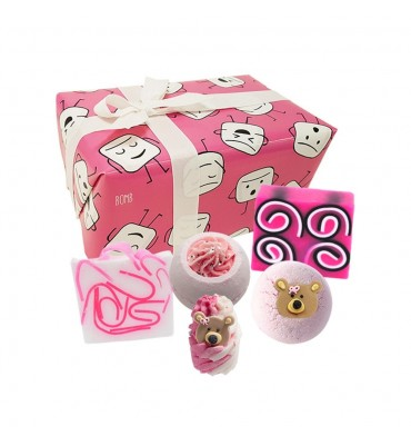Bomb Cosmetics Mallow Out...