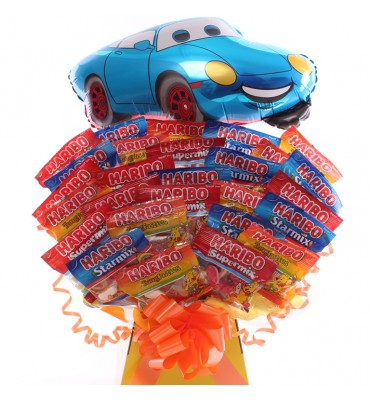 Haribo Treat Bouquet with...