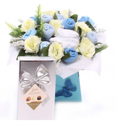 Baby Bouquet Chocolates and...