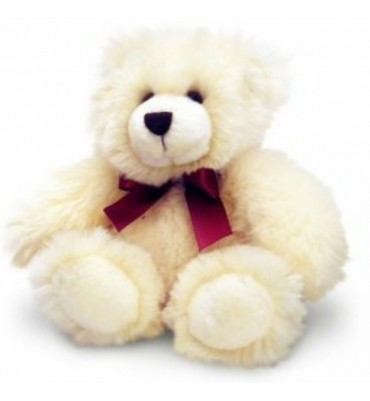 Keel Toys Harry Bear White 35 cm