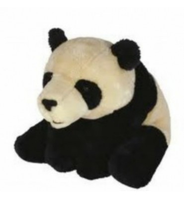 Soft Plush Panda by Keel Toys 30cm