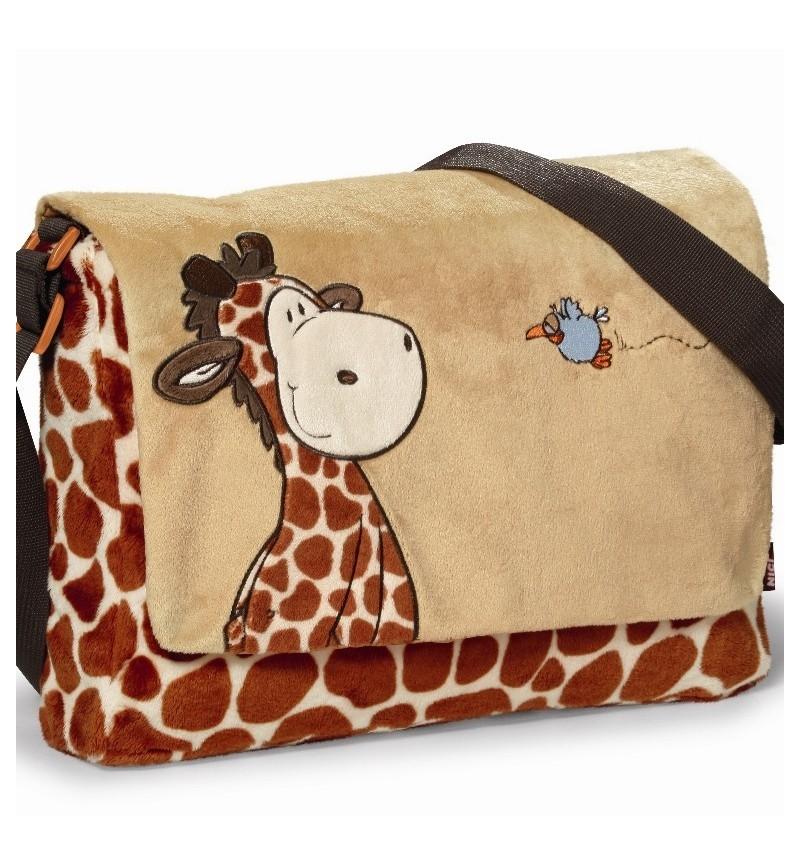Giraffe Shoulder Bag