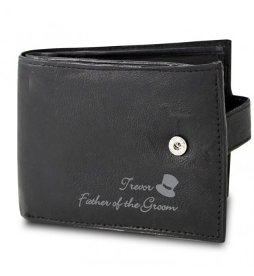 Top Hat Wallet