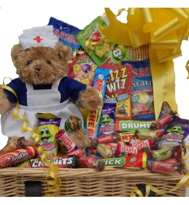 Get Well Hamper