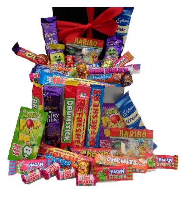 Sweetie Box Hamper