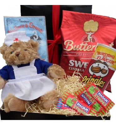 Get Well Hamper Gift.