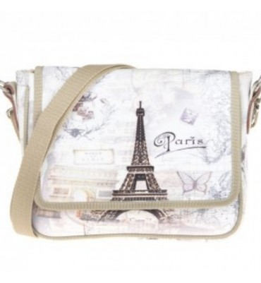 Parisienne Record/Messenger Bag