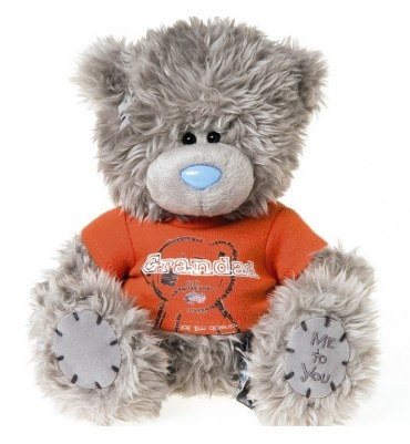 Grandad Me To You Bear 7 inch