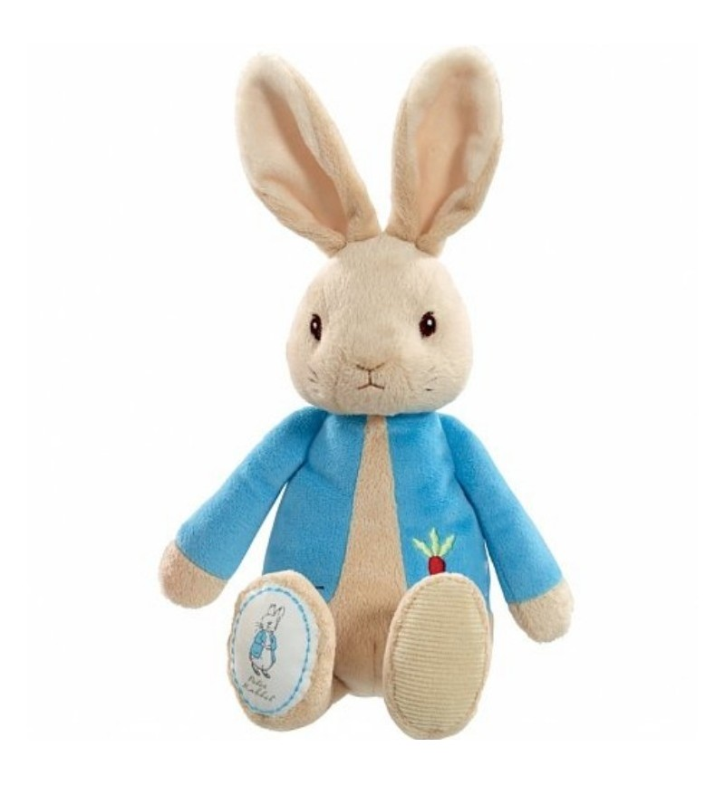 My First Peter Rabbit 26cm.