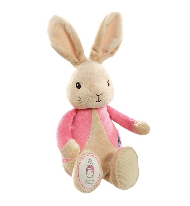 My First Flopsy Rabbit 26cm