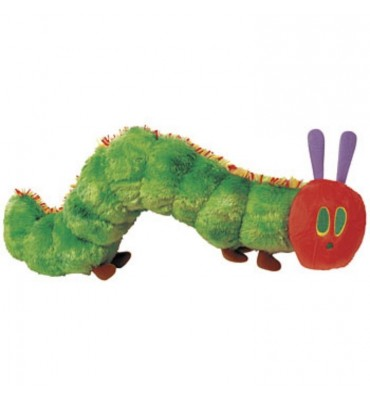 The Very Hungry Caterpillar Soft Toy.