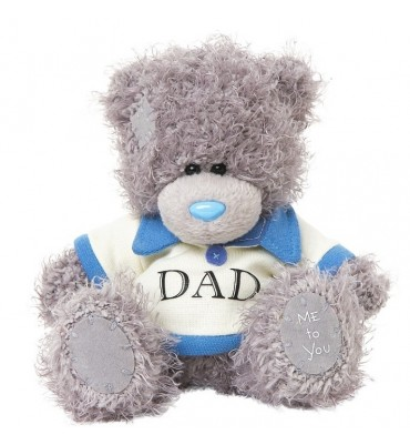Dad Me to You Bear.