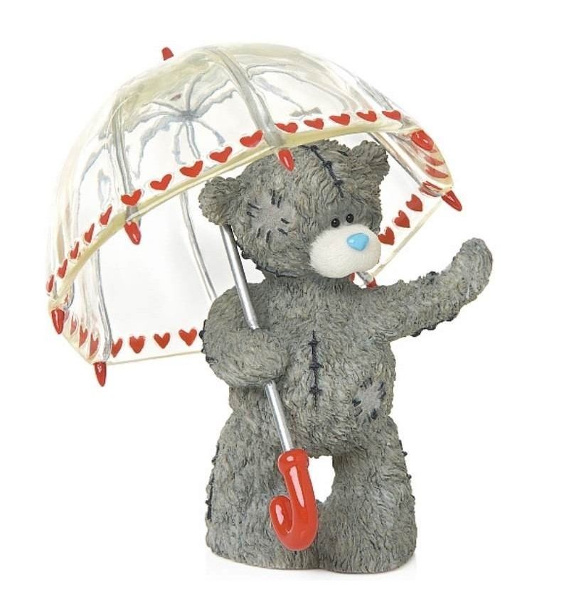 Showers of Love Me to You Figurine.