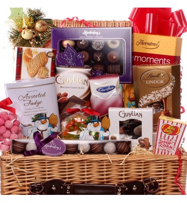 Extra Large Christmas Hamper.