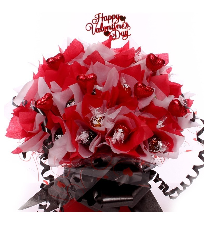Special Offer Valentine Chocolate Bouquet