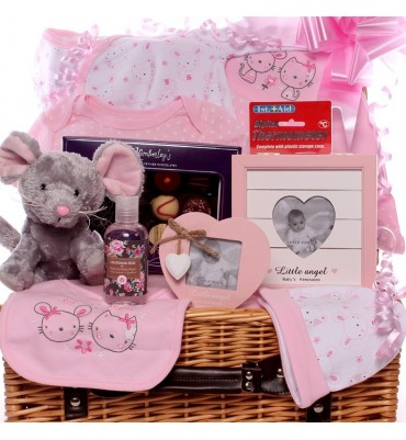 Little Mouse Baby Hamper.
