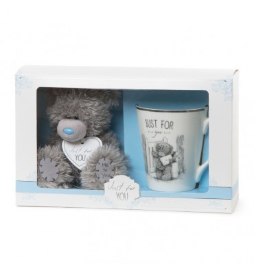 Just For You Me to You Boxed Gift Set.