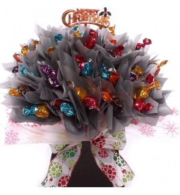 Christmas Thornton's Moments Chocolate Bouquet.