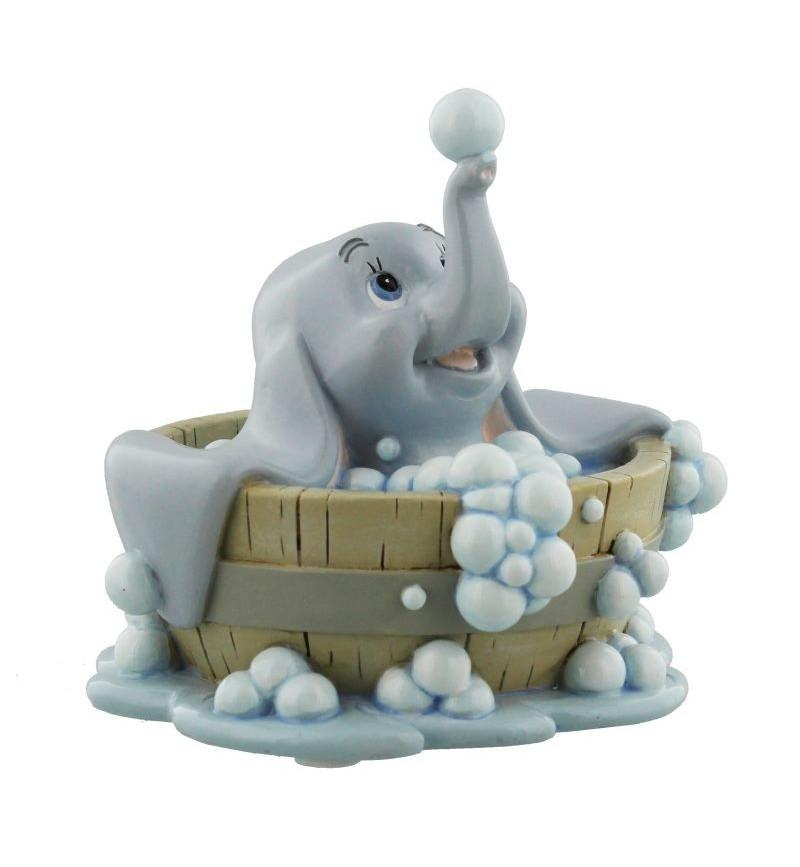 Dumbo in the bath