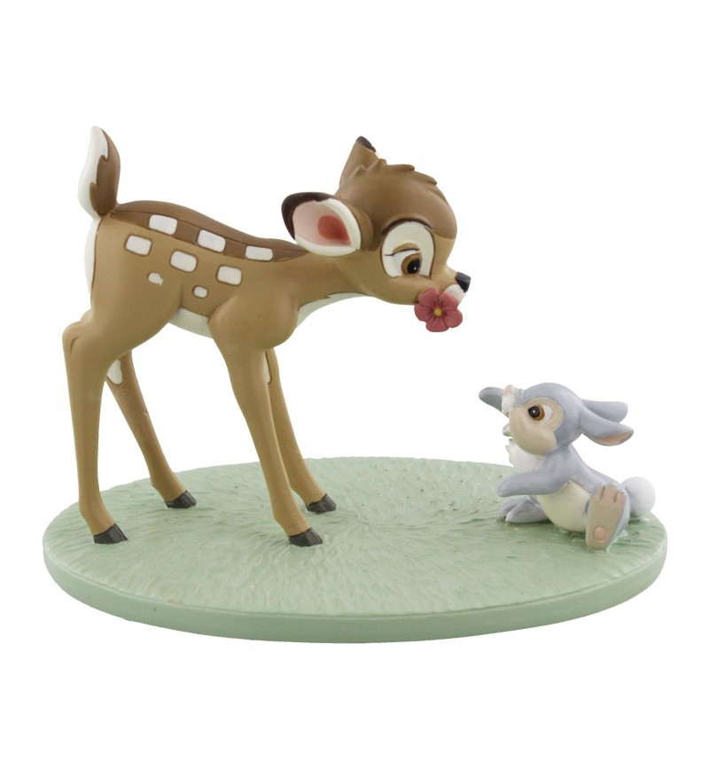 Disney Magical Moments - Bambi & Thumper - Special Friends