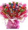 Biscuit Bouquet For Her