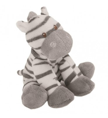 Jungle Friends Zooma Zebra Small