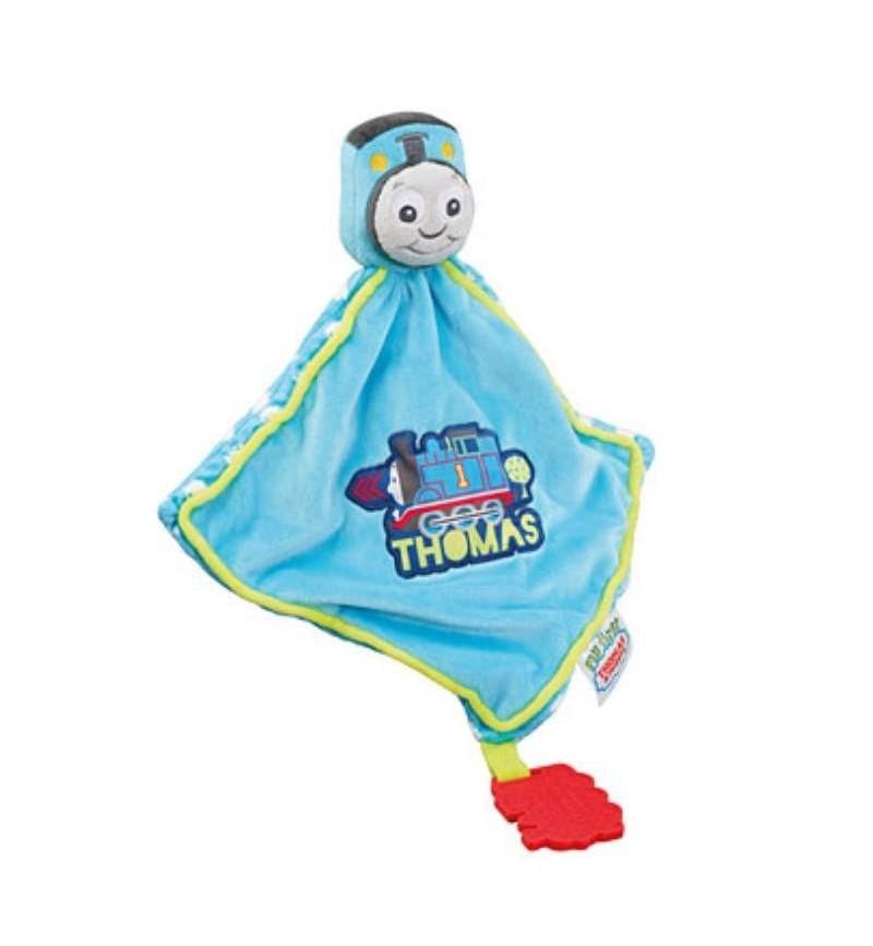 Thomas The Tank Comforter.