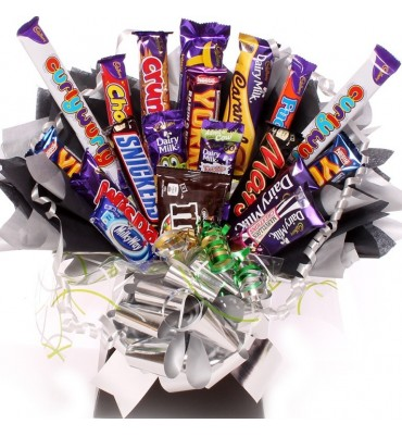 Extra Large Chocolate Bouquet.