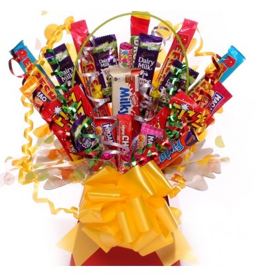 Large Sweetie Bouquet