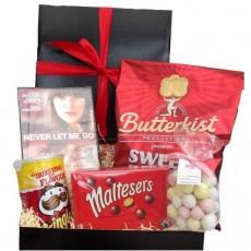DVD Hamper Gifts | Movie Night In Gift Box