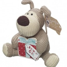 Boofle Soft Plush and Boofle Gifts.