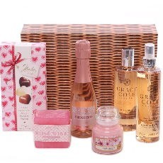 Beauty and Pampering Gifts.
