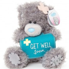 Get Well Me to You Bears.