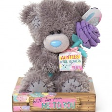 Auntie Me to You Bears | Me to You Auntie Bears | A Collection of Me to You Bears Auntie |