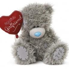 Girlfriend Me to You Bear.