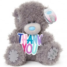 Thank You Me to You Bears.