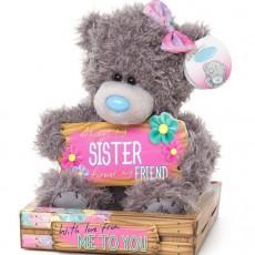 Me to You bear Sister | Sister Me to You bear | send a Me to You bear