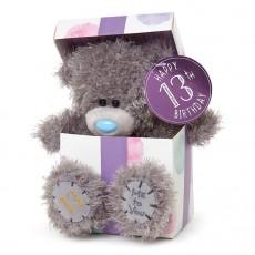 Age Related Me To You Bears | Me to You Bears Milestone Age | Tatty Teddy Age Bears.