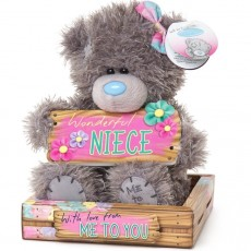 Me to You Bears Niece | Niece Me to You Teddies