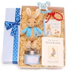 Baby Hamper Box | Baby Gift Box | Gift Box For New Baby