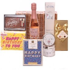 Birthday Chocolate Hamper | Age Related Chocolate Hampers | Sweet Hamper Special Age