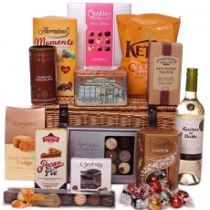 Christmas Hampers.