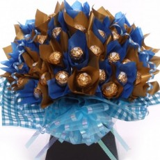Chocolate Bouquet For Him