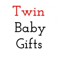 Twin Baby Gifts.