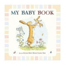 Hardback Baby Books, Buggy Books and Baby Record Books