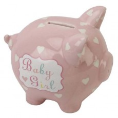 Money Boxes and Piggy Banks For Babies.