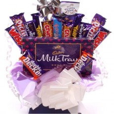 Bargain Chocolate Bouquets | Cheap Chocolate Bouquets